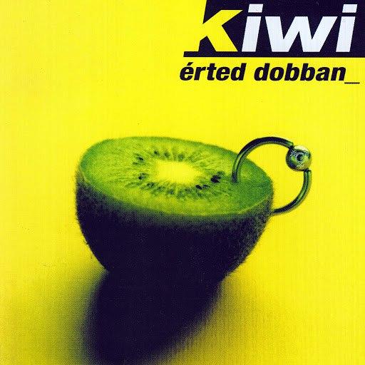 Kiwi альбом Érted dobban