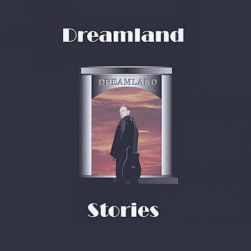 Kiwi альбом Dreamland Stories