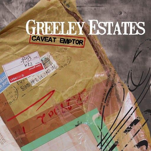 Greeley Estates альбом Caveat Emptor (DMD Album)