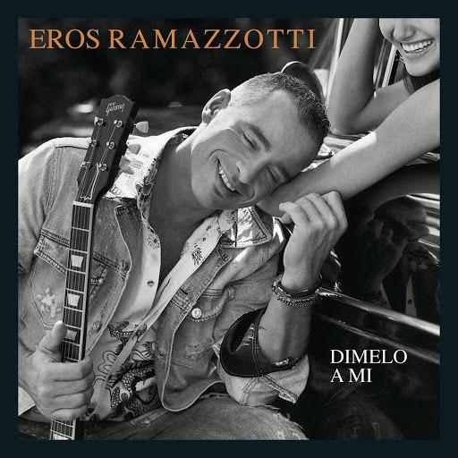 Eros Ramazzotti альбом Dimelo a Mi (Parla con me)