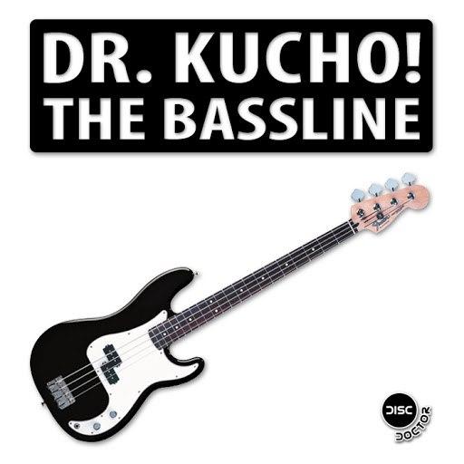 Dr. Kucho! альбом The Bassline