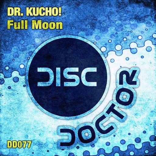 Dr. Kucho! альбом Full Moon