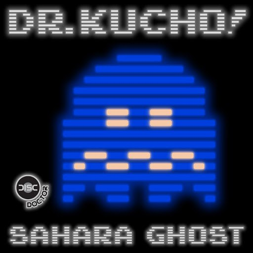 Dr. Kucho! альбом Sahara Ghost