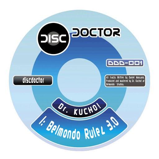 Dr. Kucho! альбом Belmondo Rulez 3.0