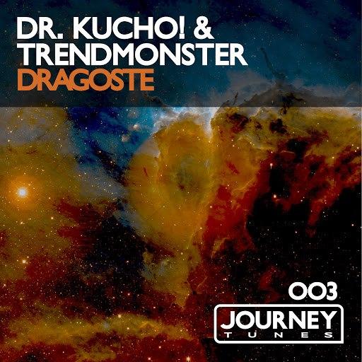 Dr. Kucho! альбом Dragoste