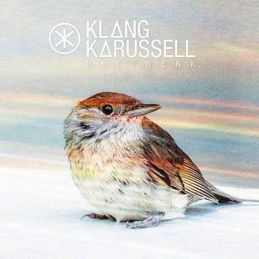 Klangkarussell альбом Netzwerk