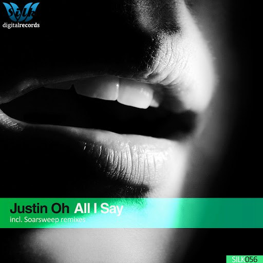 Justin Oh альбом All I Say
