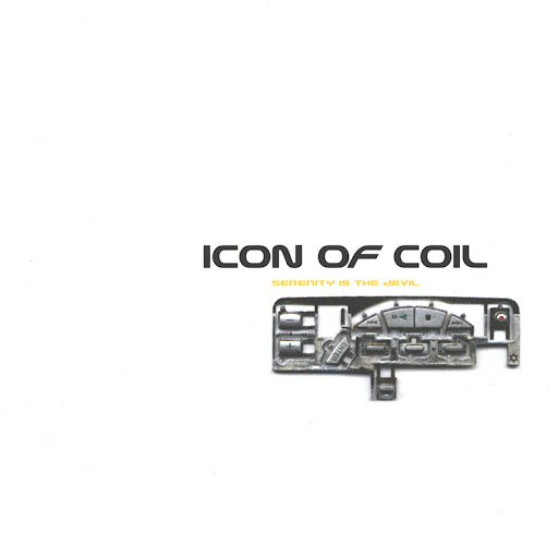 Icon of coil альбом Serenity Is The Devil