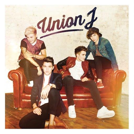 Union J альбом Union J