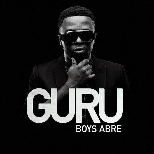 Guru альбом Boys Abre