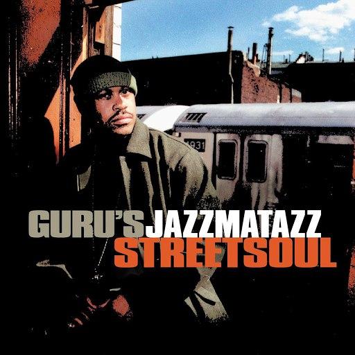 Guru альбом Streetsoul
