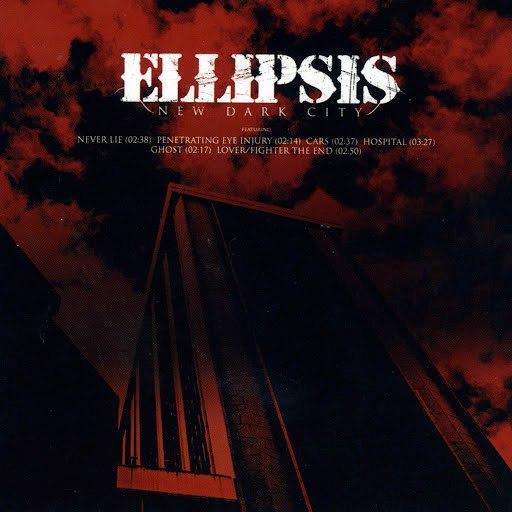 Ellipsis альбом New Dark City