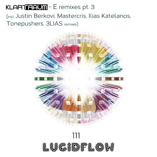 Klartraum альбом E Remixes, Pt. 3 - EP