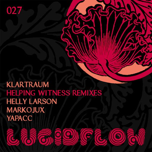 Klartraum альбом Helping Witness Remixes
