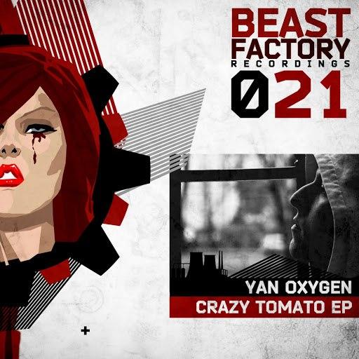 Yan Oxygen альбом Crazy Tomato EP