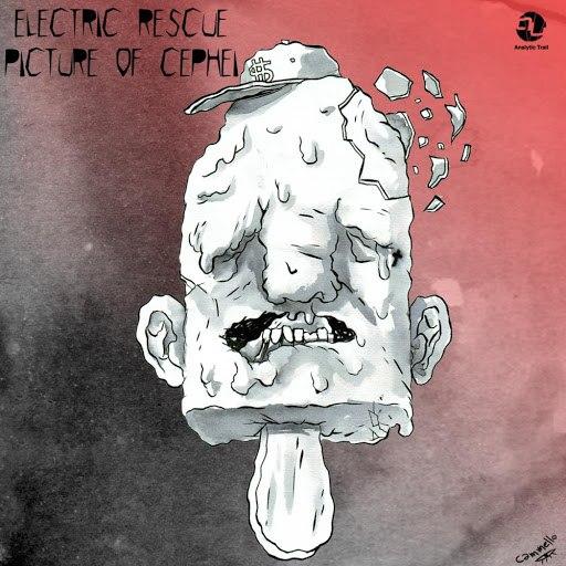 Electric Rescue альбом Picture of Cephei