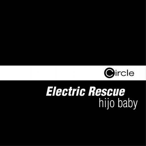 Electric Rescue альбом Hijo Baby