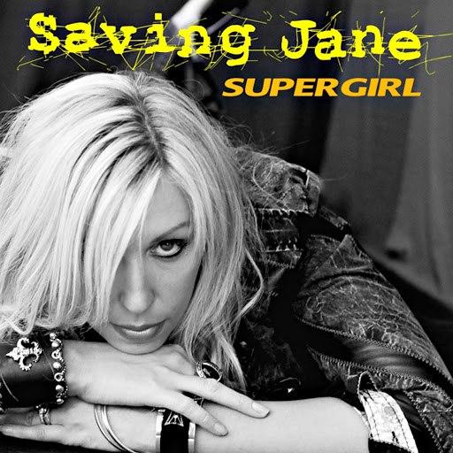 Saving Jane альбом SuperGirl