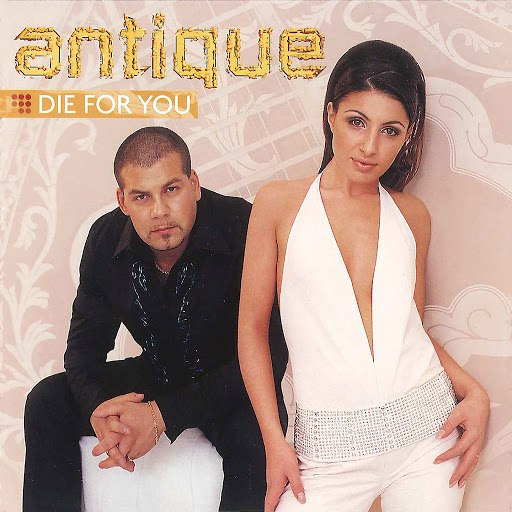 Antique альбом Die for You