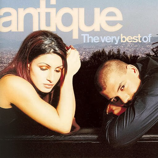 Antique альбом The Very Best Of