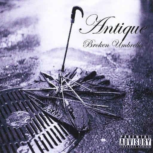 Antique альбом Broken Umbrella