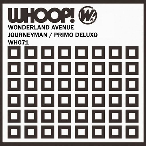 Wonderland Avenue альбом Journeyman / Primo Deluxo