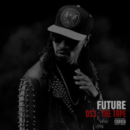 Future альбом DS3 : The Tape