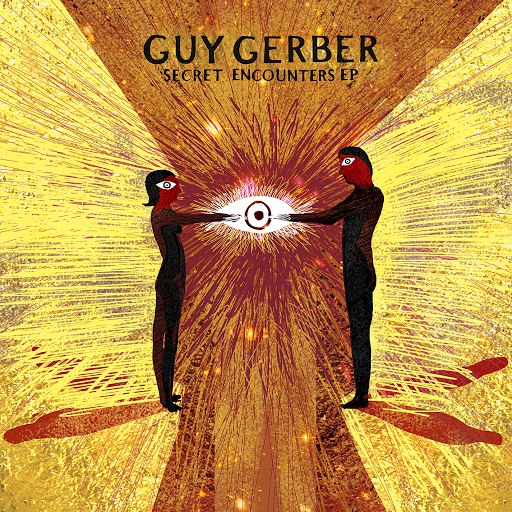 Guy Gerber альбом Secret Encounters