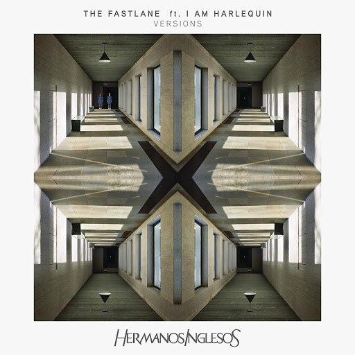 Hermanos Inglesos альбом The Fastlane - Versions