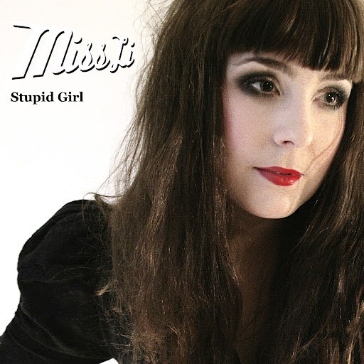 Miss Li альбом Stupid Girl (Only In Hollywood)