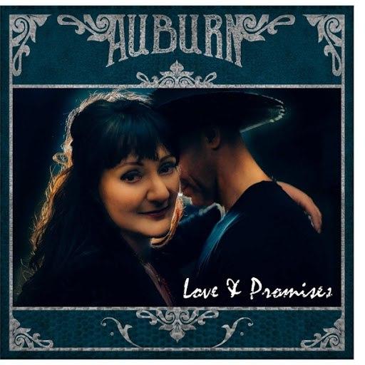 Auburn альбом Love & Promises