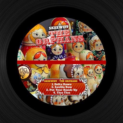 Skeewiff альбом The Orphans - EP