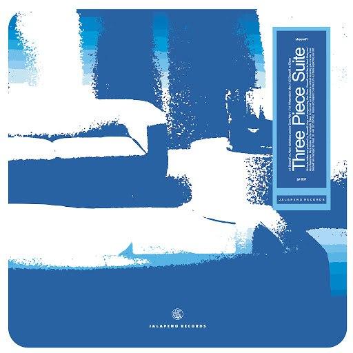 Skeewiff альбом Three Piece Suite