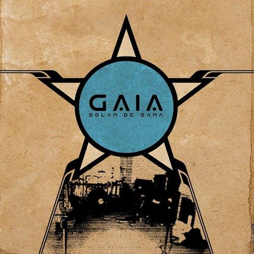 Gaia альбом Solar de Sara