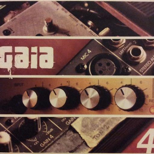 Gaia альбом 4