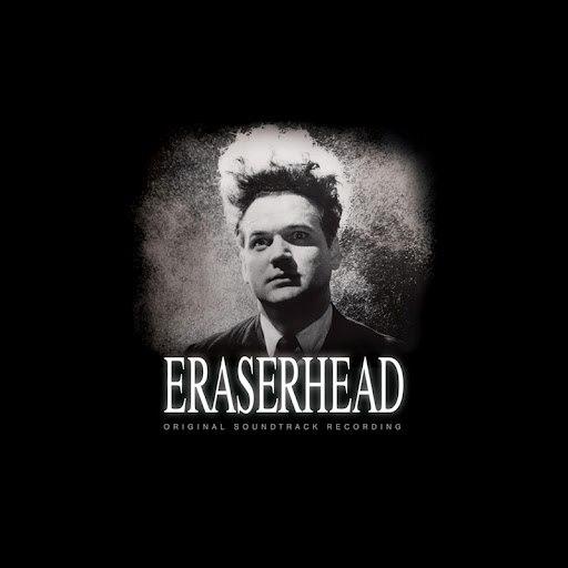 David Lynch альбом Eraserhead Soundtrack