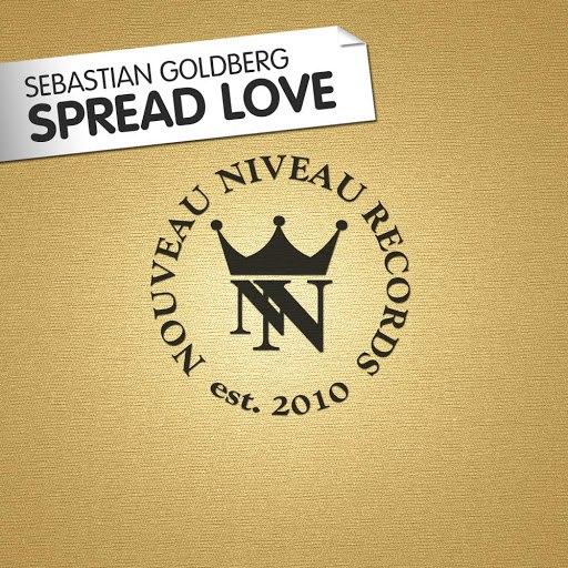 Sebastian Goldberg альбом Spread Love