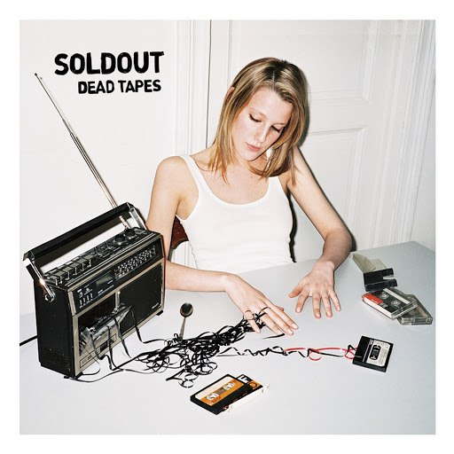 Soldout альбом Dead Tapes