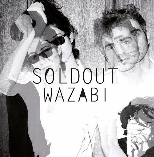 Soldout альбом Wazabi