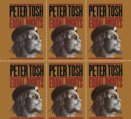 Peter Tosh альбом Equal Rights (Legacy Edition)