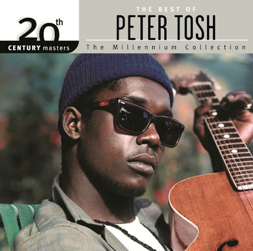Peter Tosh альбом 20th Century Masters - The Millennium Collection: The Best Of Peter Tosh