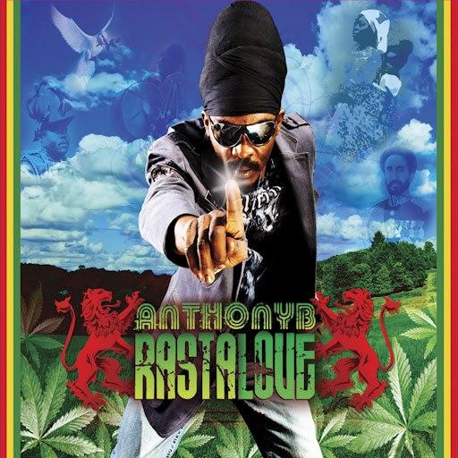 Anthony B альбом Rasta Love