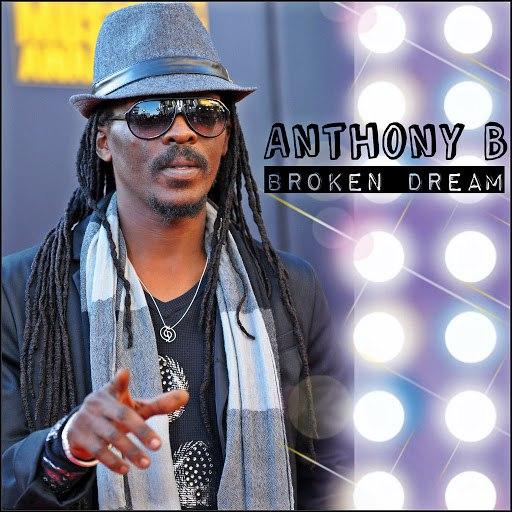 Anthony B альбом Broken Dream