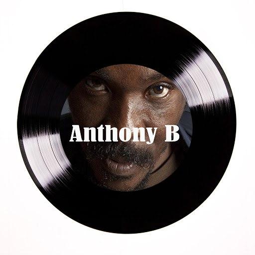 Anthony B альбом Wrath Remaster
