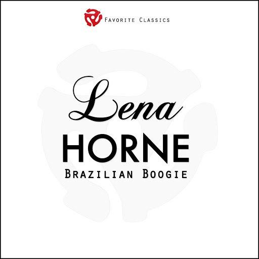 Lena Horne альбом Brazilian Boogie