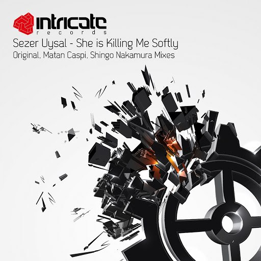 Sezer Uysal альбом She Is Killing Me Softly