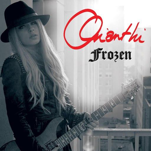 Orianthi альбом Frozen (Rock Single Mix)