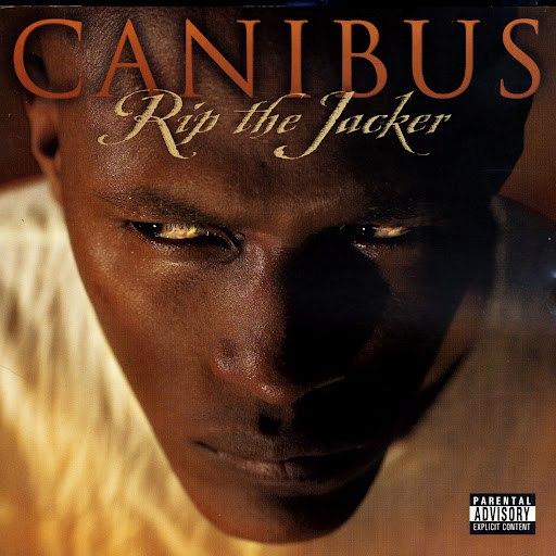 Canibus альбом Rip The Jacker