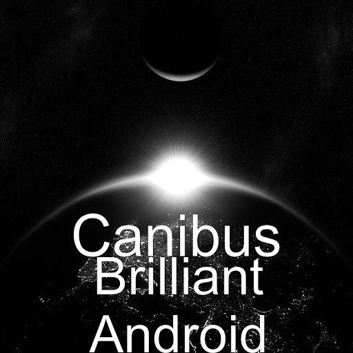 Canibus альбом Brilliant Android