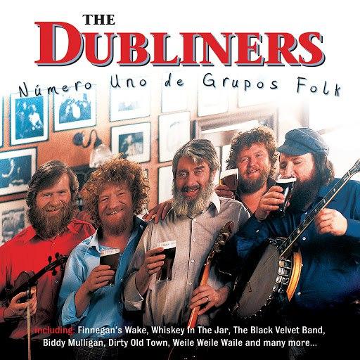 The Dubliners альбом Número Uno de Grupos Folk